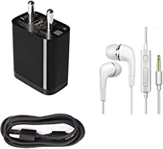 Ml Wall Charger Accessory Combo for Redmi Note 4 xia 5A 3s 3s Prime y1 y 1lite All Xiaomi Mobile Phones Charger Black