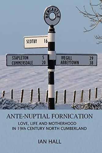 ANTE-NUPTIAL FORNICATION: Love, Life and Motherhood in 19th Century North Cumberland (English Edition)