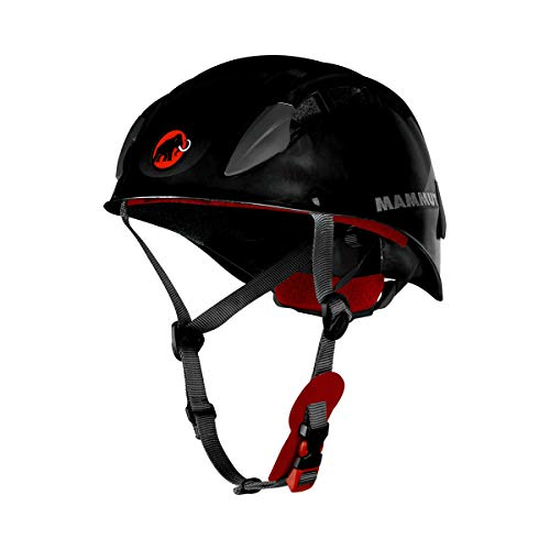 Mammut Skywalker 2 Casco, Unisex Adulto, Negro...