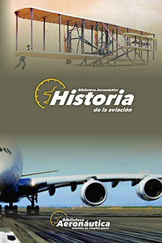 Historia de la Aviación: Historia y vida de los pioneros aeronáuticos: 21 (How Does It Work)