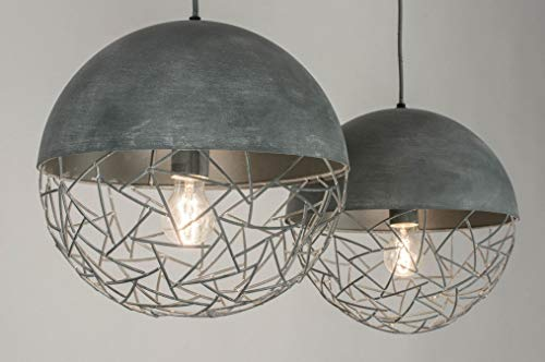 Lumidora Pendelleuchte Modern Coole Lampen Grob
