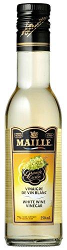 蘭産 マイユ 白ワインビネガー 瓶250ml [0986]