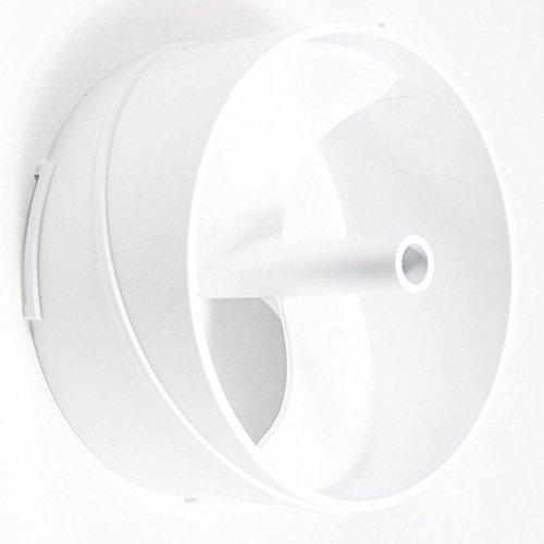 NewPowerGear Refrigerator Drum Replacement For FFUS2613LP2 FFUS2613LP3 ,FFUS2613LP4 FFUS2613LP5 FFUS2613LP6 ,FFUS2613LS0 FFUS2613LS1 FFUS2613LS2