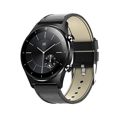 XXY Smart Watch E13 IP68 Natación Impermeable SmartWatch Smart Sports Rate Fitness Track Reloj Inteligente para Huawei PK GT 2 (Color : 3, Size : with Box)