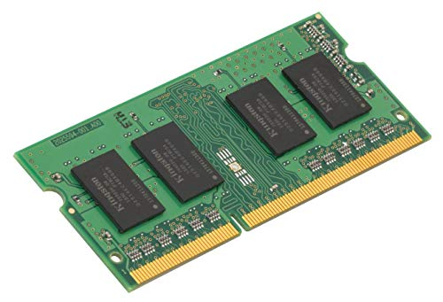 Kingston KVR16S11/8 - Memoria RAM de 8 GB (1600 MHz DDR3 Non