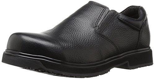 Dr. Scholl's Shoes Men's Winder-M, Black, 7 M US