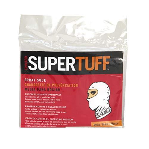 Trimaco SuperTuff Cotton Spray Sock