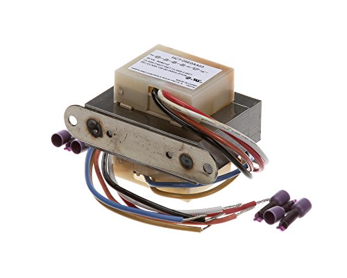 Middleby 28081-0006 Equivalent 40Va Transformer, 120V Primary, 24V Secondary