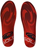Sole Softec Response Custom Footbed (Size Mens 7/Womens 9)