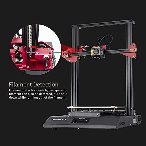 Creality 3D – CR-10S Pro V2 - 8
