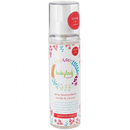 Perfume Cabello marca Babyleaf