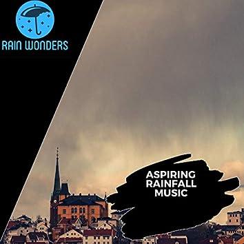 Aspiring Rainfall Music