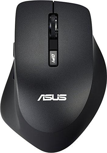 Asus WT425 Optische Maus (wireless, USB) schwarz