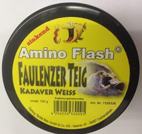 FTMFaulenzerteig sinkend Kadaver