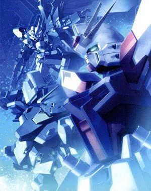 ガンダムビルドファイターズ Blu-ray BOX 1 マスターグレード版(Blu-ray Disc)