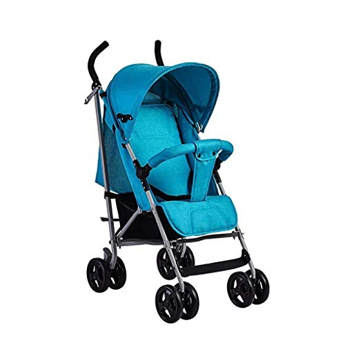 CS-DTXC Baby Kinderwagen Ultra Licht Draagbare Vouwen 0-3 Jaar Oud Kind Vier Wiel Baby Paraplu Licht Reissysteem Kinderwagen Beste cadeau voor mama/papa