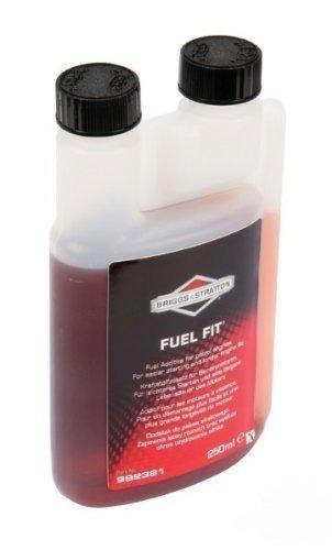 Briggs & stratton - Ajuste de combustible - aditivo/estabilizador para las cortadoras de césped 992,381