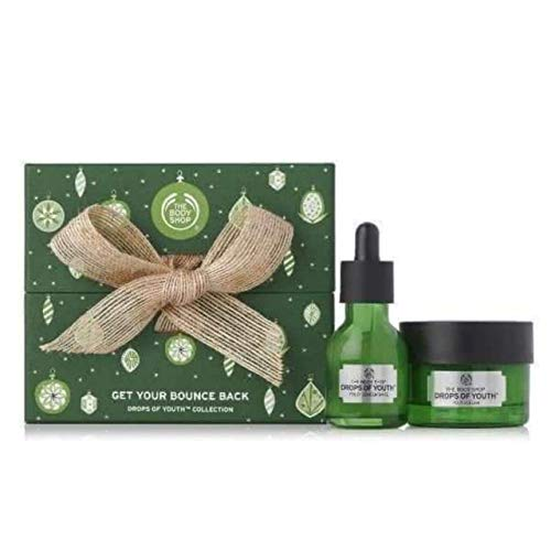 The Body Shop Drops of Youth Skincare Collection Gift Set