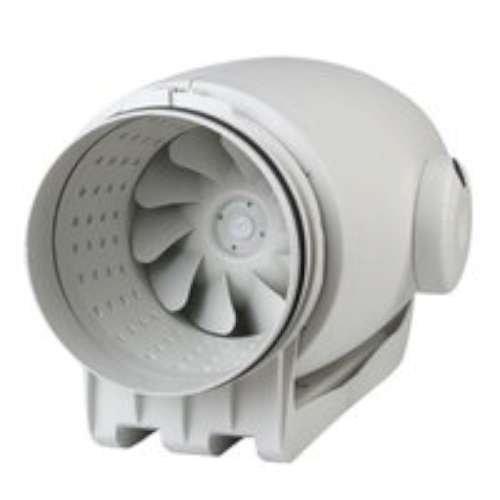 S & p td-silent ecowatt - Ventilador conducto td-2000/315 silent ecowatt