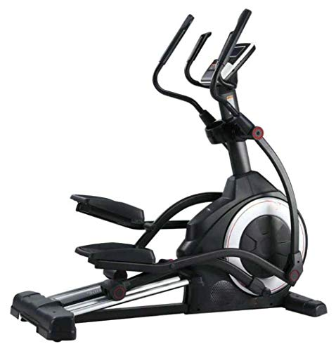 Spinning fiets Indoor Fashion Producten, Fitness Hall, Magnetron Elliptical Hometrainer
