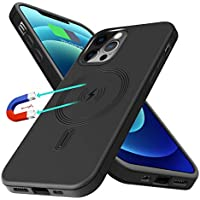 Ultra Thin Soft TPU Shockproof Magnetic Case for 6.7