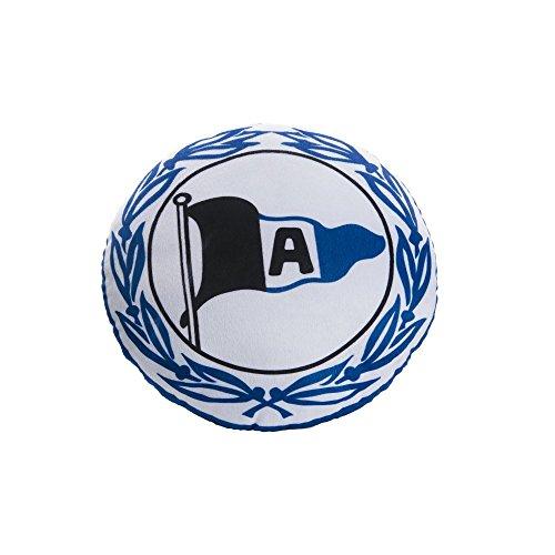 Arminia Bielefeld Nickikissen Logo rund ?35