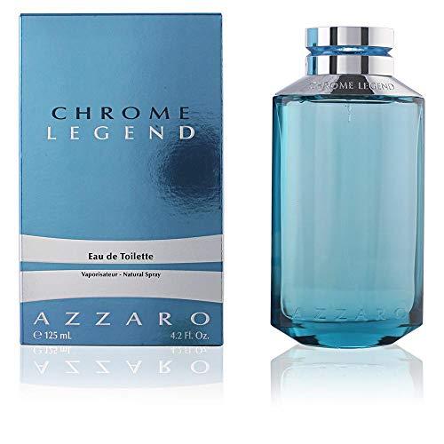 La mejor selección de Perfume Azzaro Chrome los mejores 5. 5