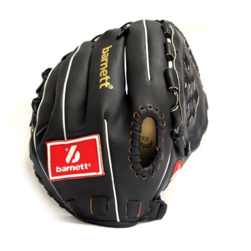 BARNETT JL-110 Baseballhandschuh, Polyurethan, Infield (REG für Rechtshänder)
