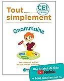Tout simplement - Grammaire CE1 (2021)