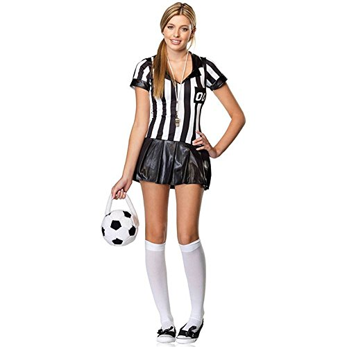 - Halloween Kostüme Schiedsrichter