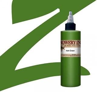 Irish Green Bowery Series - Intenze Tattoo Ink - 1oz Bottle
