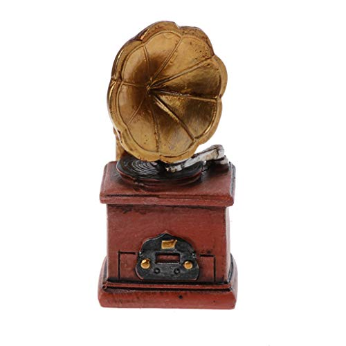 A0127 Neugeborene Grammophon Fotografie Requisiten Kreation Herren Infant DIY Requisiten Studio Zubeh?r