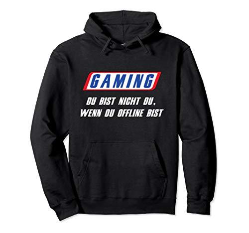 Lustiger Gamer Geschenkidee -  Gaming - Du bist