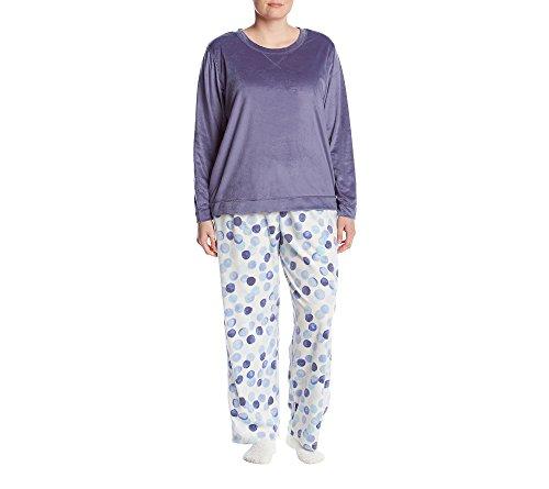 Top womens pajamas fleece sets for 2021