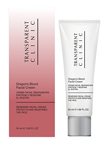 Transparent Clinic Dragon'S Blood Crema Protectora - 50 ml