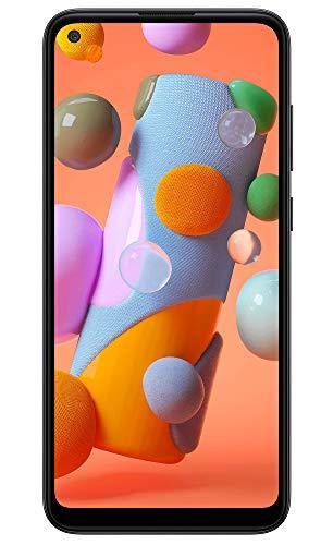 Samsung Galaxy A11 SM-A115F/DS Dual SIM 32GB 2GB RAM Negro
