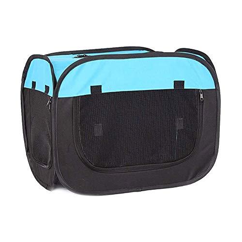 LMCLJJ Top Load Pet Carrier for große und mittlere Katzen, kleine Hunde.Leicht zu bekommen Katze in, Carry, Lagerung, Sauber und ausbruchsicher