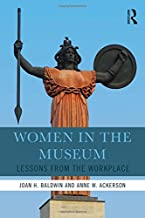 Women in the Museum: Lessons from the Workplace