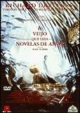El Viejo Que Leia Novelas De Amor [DVD]