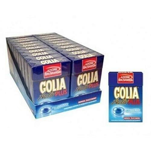 GOLIA Goliath-Bonbons Activ Plus Neu