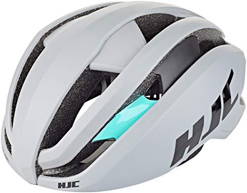 HJC Helmets Ibex 2.0 Casco de Carretera, Unisex Adulto, Lín