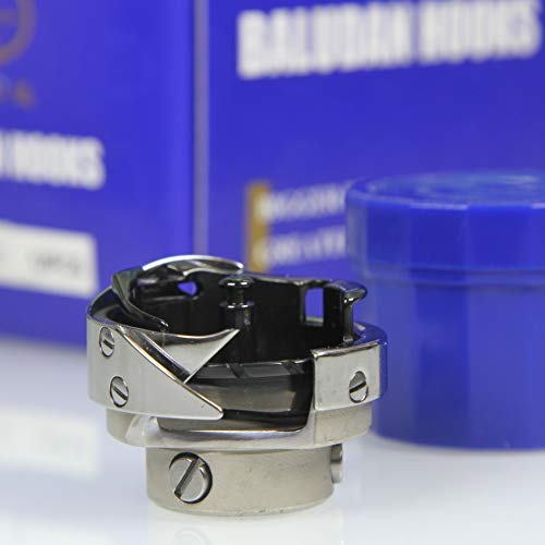 Baludan KHS16-RYPICC Rotary Hook 1.6 Time Rotary Hook for TAJIMA, Barudan, SWF, Chinese Embroidery Machine