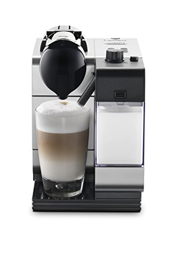 Nespresso by De'Longhi EN520SL Lattissima Plus