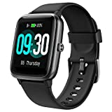 GOKOO Smartwatch Orologio Bluetooth Fitness Uomo Donna Activity Tracker Impermeabile IP68 Sportivo...