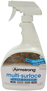 Armstrong Multi Surface Floor Cleaner 32oz Spray