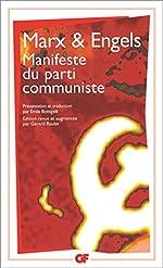 Manifeste du Parti communiste de Karl Marx