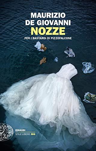 Nozze: per i Bastardi di Pizzofalcone