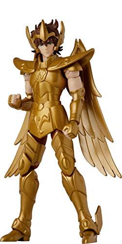 "BANDAI Anime Heroes Knights of The Zodiac Sagittarius Aiolos 6.5"" Action Figure"