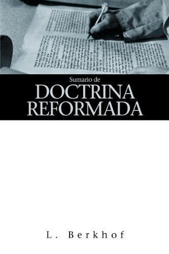 Sumario de Doctrina Cristiana (Spanish Edition)