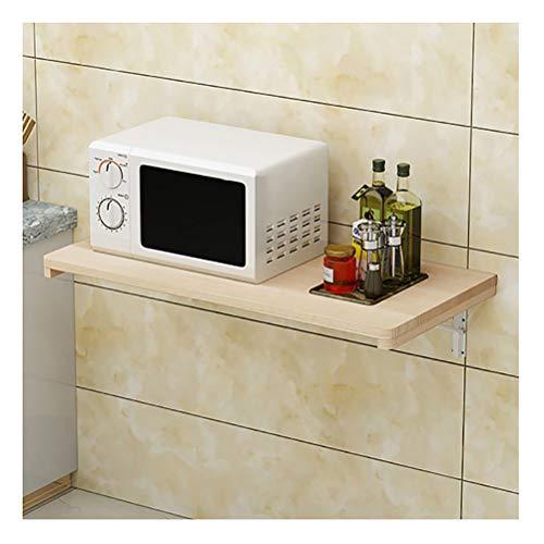 Mesa cocina Tabla pared de montaje for interiores o exteriores, plegable de...